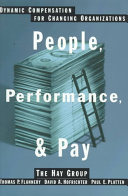 People performance and pay