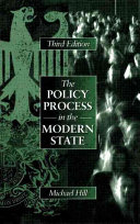 The policy process in the modern state