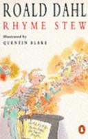 Copertina  Rhyme stew