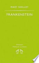 Frankenstein (linguia inglese)