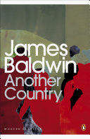 Book cover of Another country
