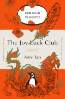 Book cover of The Joy Luck Club