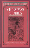 Book cover of Christmas stories