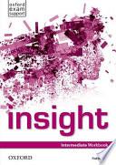 insight: Intermediate: Workbook