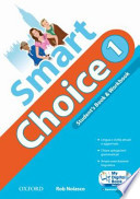 Smart choice. Student's book-Workbook-My digital book. Con espansione online. Per la Scuola media. Con CD-ROM