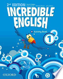 Incredible English: 1: Activity Book