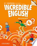 Incredible English: 4: Workbook with Online Practice Pack