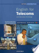 English for Telecoms and information Technology