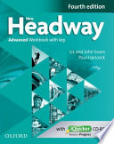 New Headway: Advanced C1: Workbook