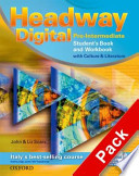 Headway digital. Pre-intermediate. Student's book-Workbook-Build up-My digital book. Con espansione online. Per le Scuole superiori. Con CD-ROM