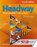 New headway. Pre-Intermediate. Student's book. Per le Scuole supe