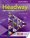New Headway: Upper-Intermediate Fourth Edition: Student's Book and iTutor Pack
