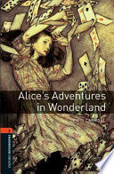 Alice's Adventures in Wonderland + CD