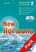 New horizons. Misto special. Starter-Student's book-Workbook-Homework book-My digital book. Con espansione online. Per le Scuole superiori. Con CD-ROM