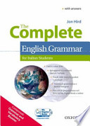 The complete english grammar. Student's book-My digital book. Ediz. standard senza chiave. Con espansione online. Per le Scuole superiori. Con CD-ROM