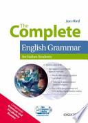 COMPLETE ENGLISH GRAMMAR (the)  - MISTO STANDARD C/C /SB C/C + BOOSTER + MY DIGITAL BOOK+ESPANSIONE ONLINE