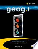 GEOG.1 - 3° EDIZIONE