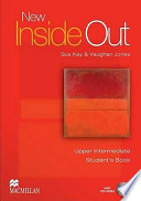 New Inside Out Upper Intermediate Student Bk with CD-ROM Pack