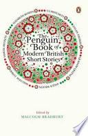 THE PENGUIN BOOK OG MODERN BRITISH SHORT STORIES