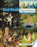Real-World Algorithms a beginner's guide