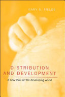 Distribution and development