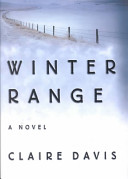 Book cover of Winter range