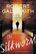 Book cover of Silkworm