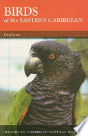 Birds of the Eastern Caribbean