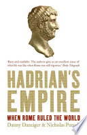 Hadrian's  empire