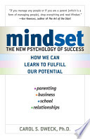 Mindset - The New Psicology of Success
