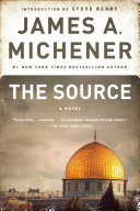 Book cover of The source : a novel