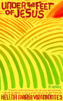 Book cover of Under the feet of Jesus