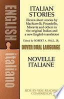 Italian Stories - Novelle Italiane