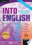 INTO ENGLISH 1 - PREPARAZIONE KET