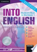 Into english. Student's book-Workbook-Maximiser.