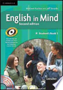 ENGLISH IN MIND 2 SECOND EDITION - STUDENT'S BOOK+WORKBOOK+COMPANION BOOK+REVISION BOOK+CD
