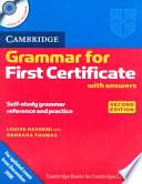 Objective first certificate- 2 ediz.
