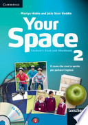 Your space 2 student's pack