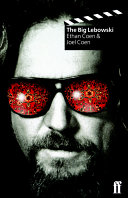 Book cover of The big Lebowski