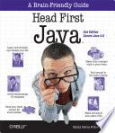 Head First Java - A Brain Friendly Guide - Sierra e Bates
