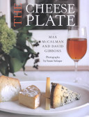 Book cover of The cheese plate