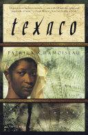 Book cover of Texaco