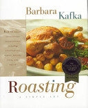 Book cover of Roasting : a simple art