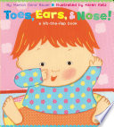 Toes, ears & nose