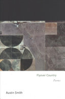 Book cover of Flyover country : poems