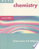 GCSE chemistry second edition