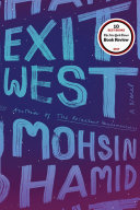 Book cover of Exit west : a novel