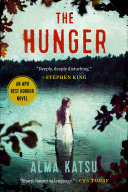 Book cover of The hunger