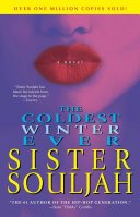 Book cover of The coldest winter ever : a novel