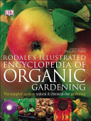 Book cover of Rodale's illustrated encyclopedia of organic gardening
